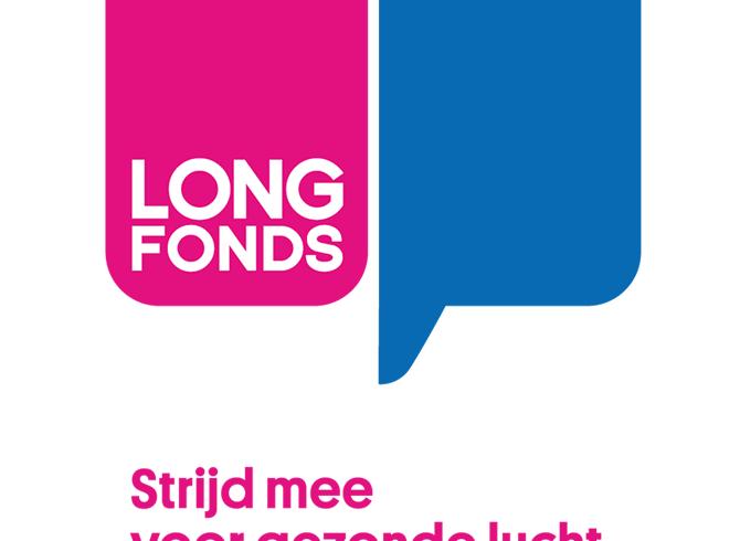 Steunbetuiging Longfonds op Wereld COPD dag