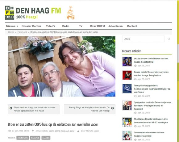 Den Haag FM