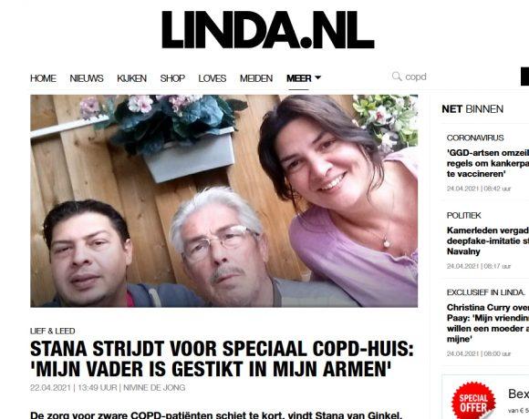 LINDA.NL